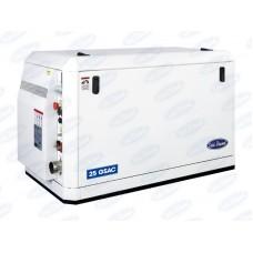 25 GSA/GSAC Marine Generator