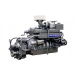 Daedong Marine Engine DDBR-M2 185PS