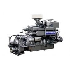 Daedong Marine Engine DDBR-M2 185PS